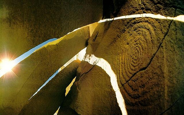 Chaco Sun Dagger (two)