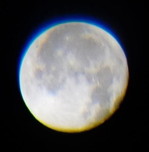 moon chromatic aberration