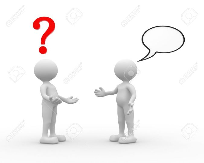 20847907-3d-people-man-person-talking-arguing-Question-mark-and--Stock-Photo