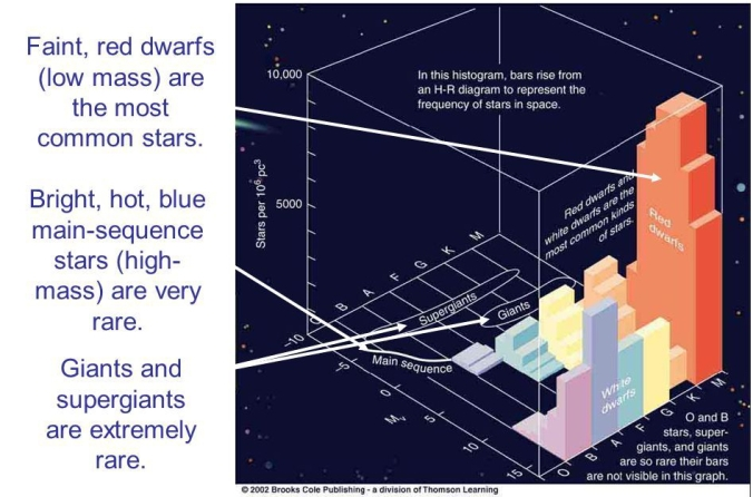 The Average Star Science At Your Doorstep