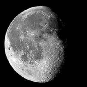 Waning-Gibbous-Moon